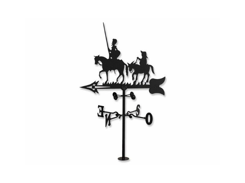 Veleta de Viento Don Quijote
