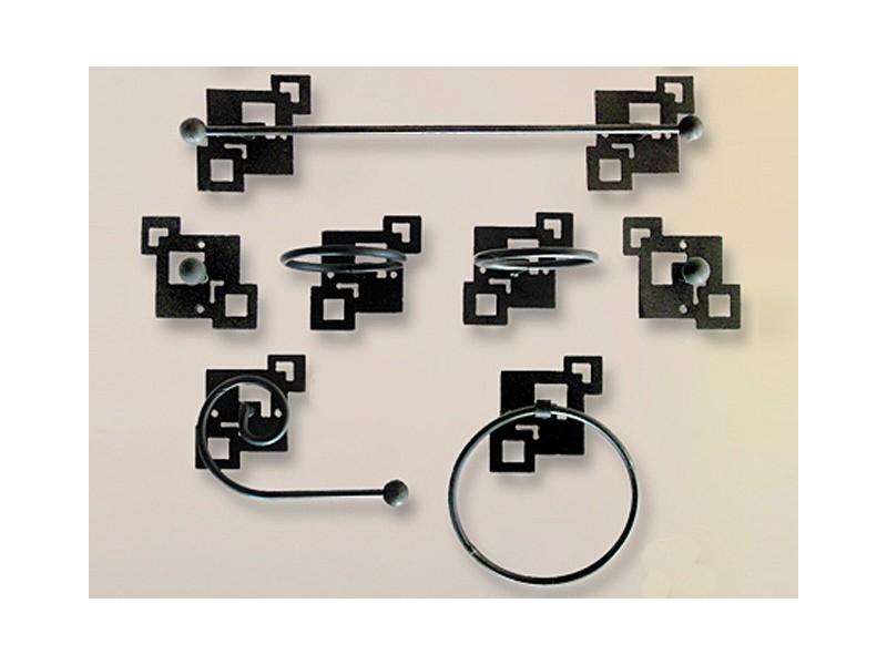 Accesorios de baño ACCN
