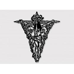 Figura Cristo de Animas
